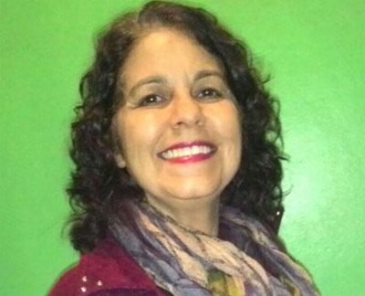 Rosani Martins de Miranda
