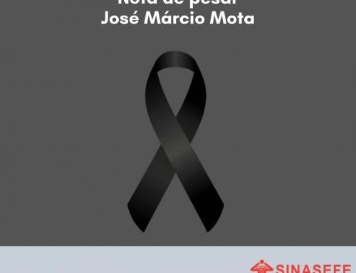 Nota de pesar – José Márcio Mota